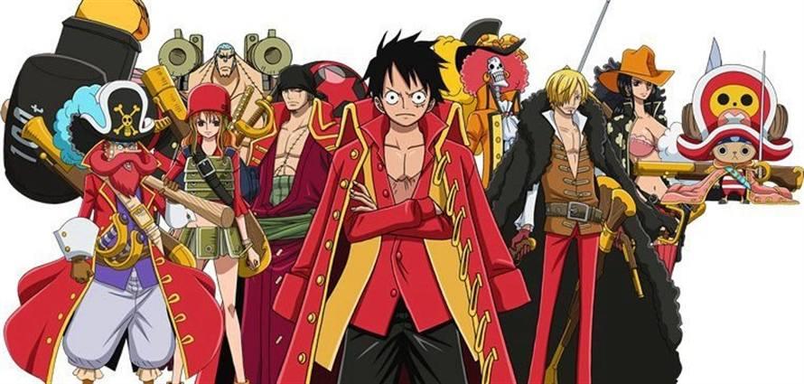 One Piece Film Z   KashXero's World Of Void